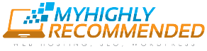 MyHighlyRecommended – Web Hosting Review, SEO News and WordPress How-Tos